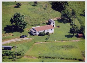 the powers farm in 2001 Jane Lew wv