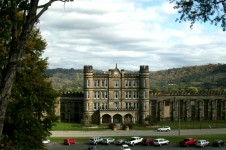 Moundsville State Prison
