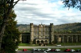 Moundsville State Prison