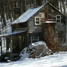 hunting cabin on Phillips fork rd,Weston, WV