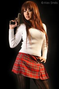 Jenny white Sweater
