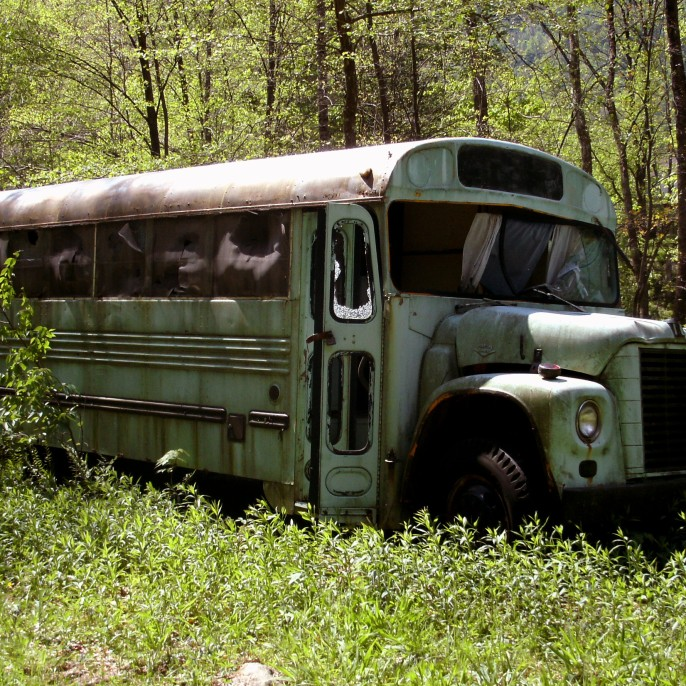 hunting bus Webster County ,WV