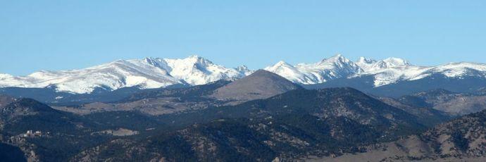 Photo of Boulder Colorado thanks to Alex Smits Photography.com