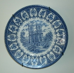 jubilee chine from England