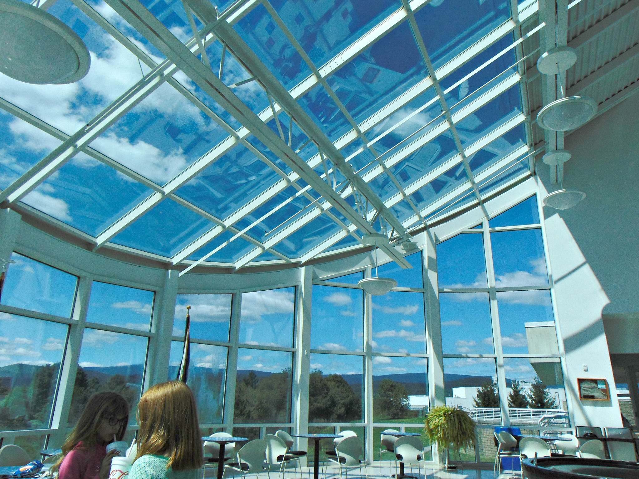 roof-of-the-green-bank-science-center