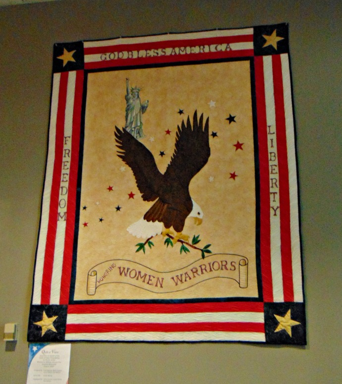 women-warriors-quilt-at-women-in-service-to-america-memorial-washington-d-c