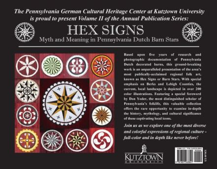 Pa Dutch hex signs